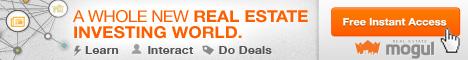 Be A Real Estate Mogul